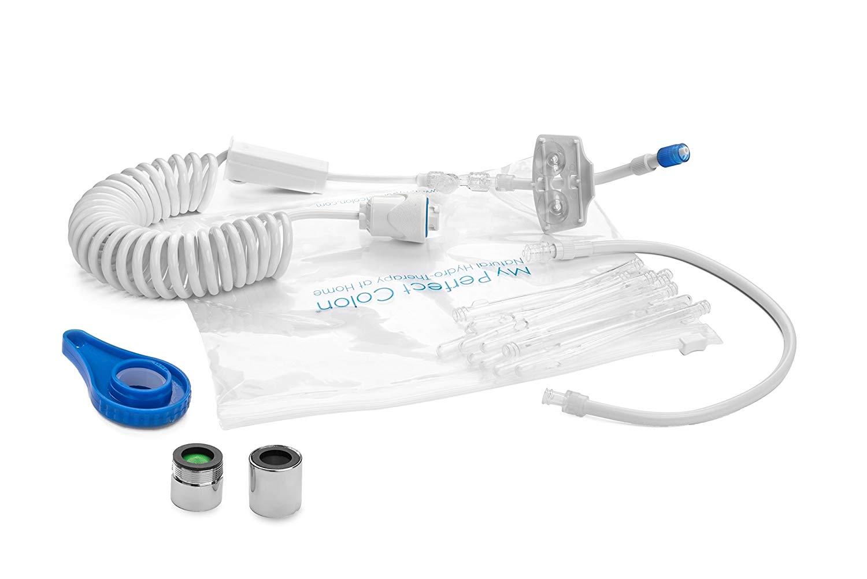 kit per lavaggio del colon in casa