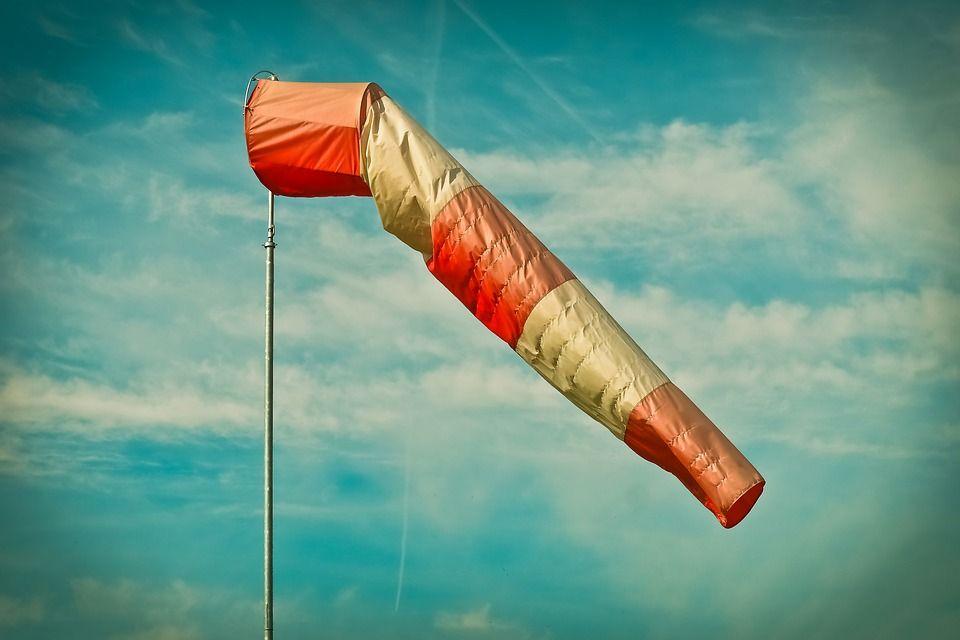 segna vento